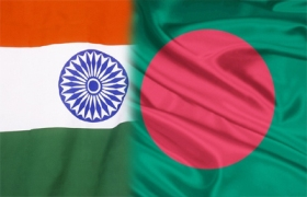 Indian Navy Chief holds talks with Bangladeshi counterpart