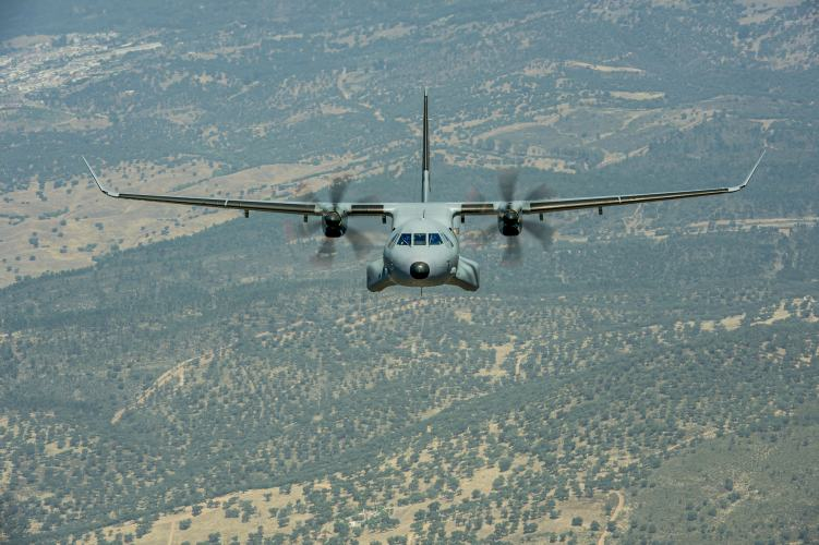 CCS clears procurement of 56 transport aircraft from Airbus for IAF