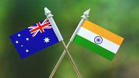 Navies of India, Australia ink document laying framework for deeper cooperation