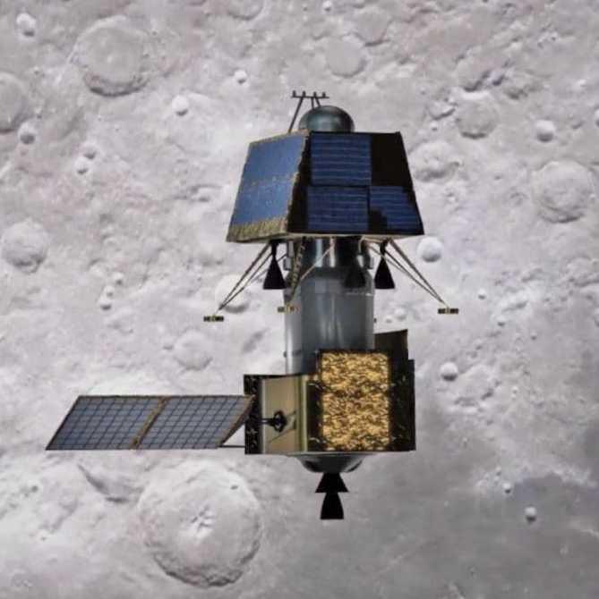 Chandrayaan-2 spacecraft completes over 9,000 orbits around moon, says ISRO